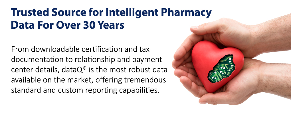 IntelligentPharmacyData